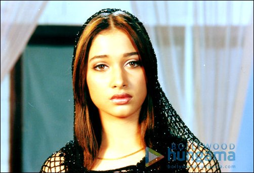 Check out: Tamannaah during her early days in Bollywood