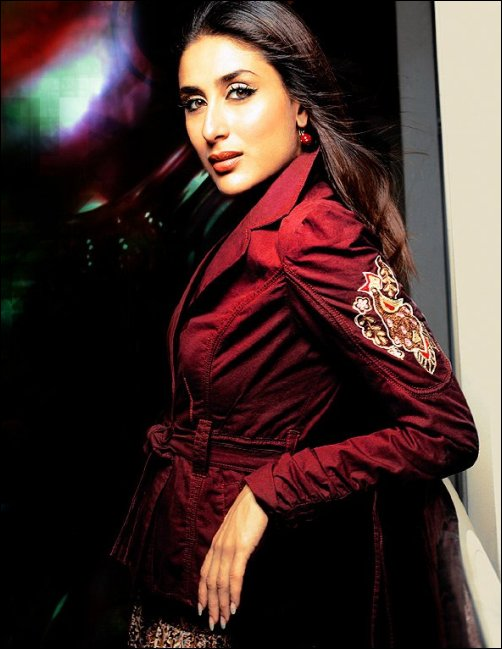 Top 5 actresses in Bollywood