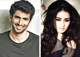 Aditya Roy Kapur and Shraddha Kapoor to star in Karan Johar's remake of OK Kanmani