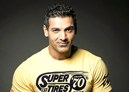 John Abraham to take on Batman and Superman on March 25
