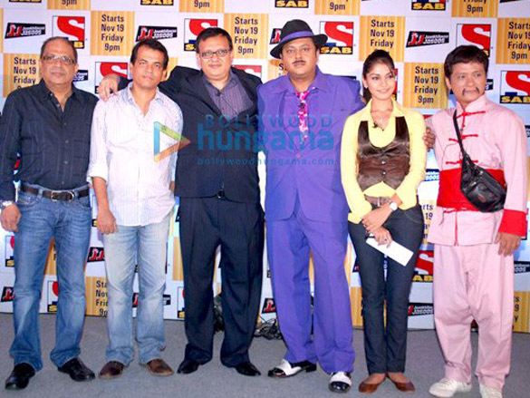 SAB TV launches 'Jaankhilavan Jasoos'