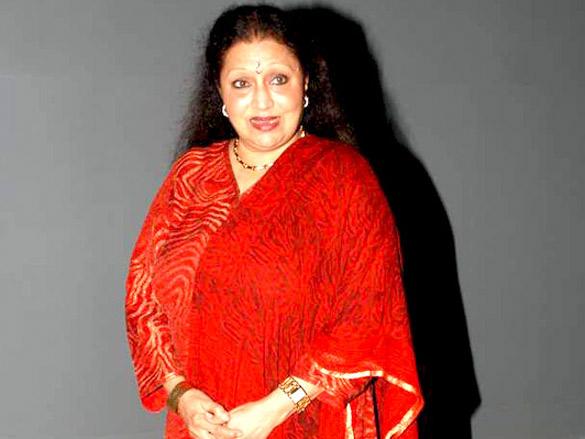 RWITC's opening bash with actress Bindu