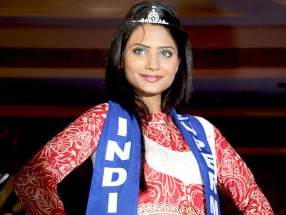 Indian Supermodel Final
