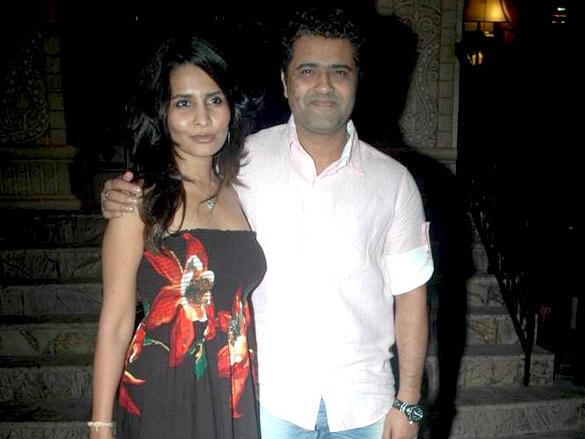 Rachna Shah and Uvika Chaudhary at Grillopolis