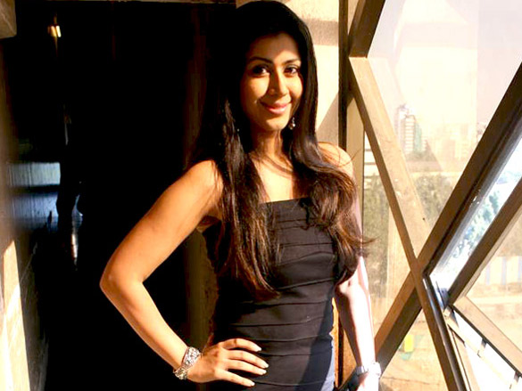 Jackie launches the music of 'Hum Do Anjaane'