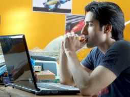 Movie Still From The Film Aashiqui.in,Ishaan Manhaas