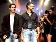 Photo Of Nikhil,Shantanu From The Shantanu-Nikhil's show at Wills Lifestyle India Fashion Week 2011 - Day 3