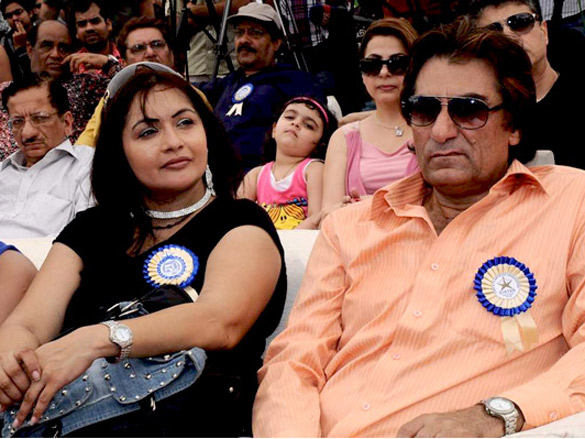 Celebs grace the Foundation Stone Laying Ceremony of CINTAA Tower