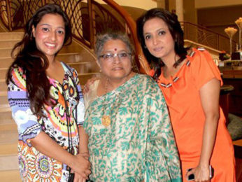 Photo Of Avni Jasraj,Madura Jasraj,Durga Jasraj From The Neeta and Nishka Lulla celebrate Mother's Day