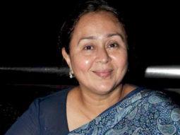 Photo Of Farida Dadi From The Uttaran success bash