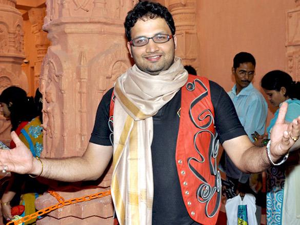 'Deva o Deva' album launched at Andheri Cha Raja