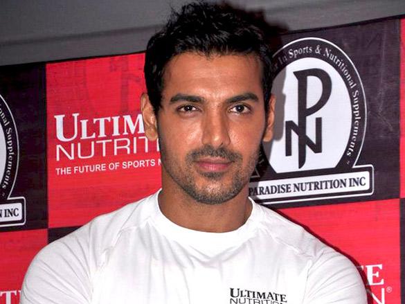 John announced as Ultimate Nutrition's brand ambassador