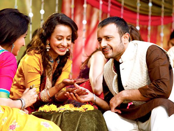 Tisca Chopra,Auritra Ghosh,Satyadeep Mishra