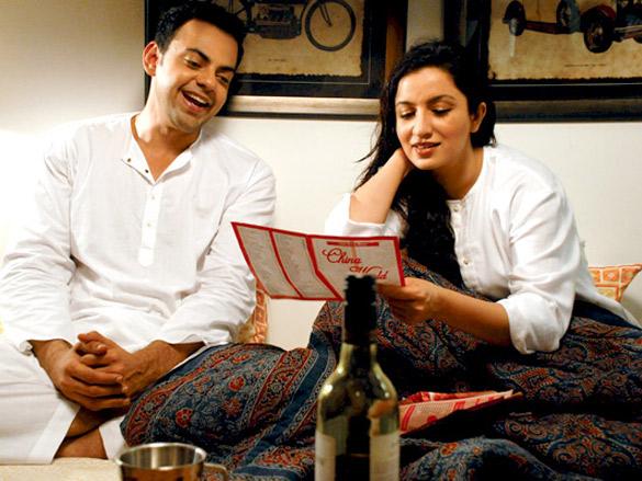 Cyrus Sahukar,Tisca Chopra