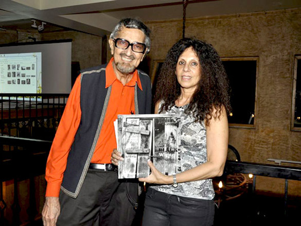Launch of Ayesha Talyare Khan's photography book