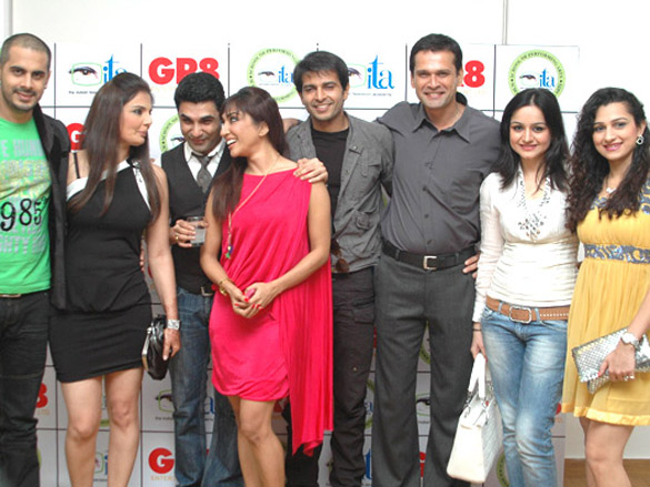 Launch of ITA School of Performing Arts at Noida
