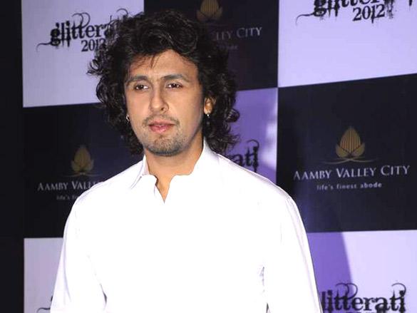Ranveer Singh at Sahara Star New Year's bash press meet
