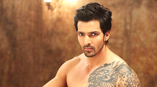 """I have figured out things on my own"""" – Harshvardhan Rane on"""