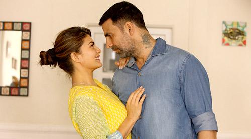 Akshay Kumar is all praise for Jacqueline Fernandez : Bollywood News -  Bollywood Hungama