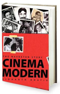 Cinema Morden