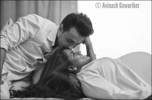 Check out: Arpita Khan's maternity photoshoot with hubby Aayush Sharma
