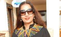 Shabana Azmi
