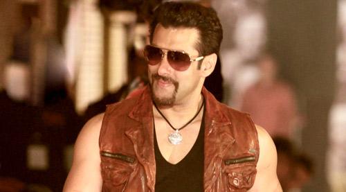 Salman Khan, Kick