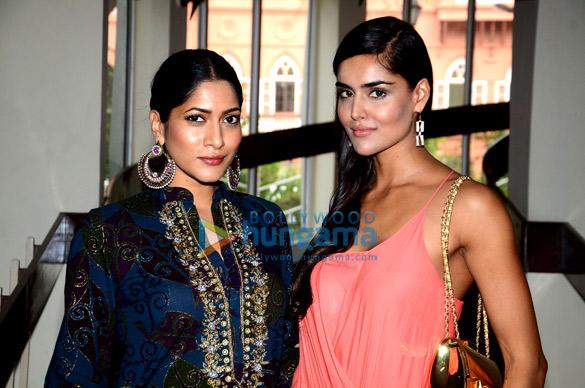 Himarsha Venkatsamy, Nathalia Kaur