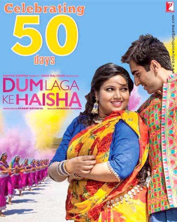 Dum Laga Ke Haisha 2015 Hindi 720p BluRay x264 1GB Download