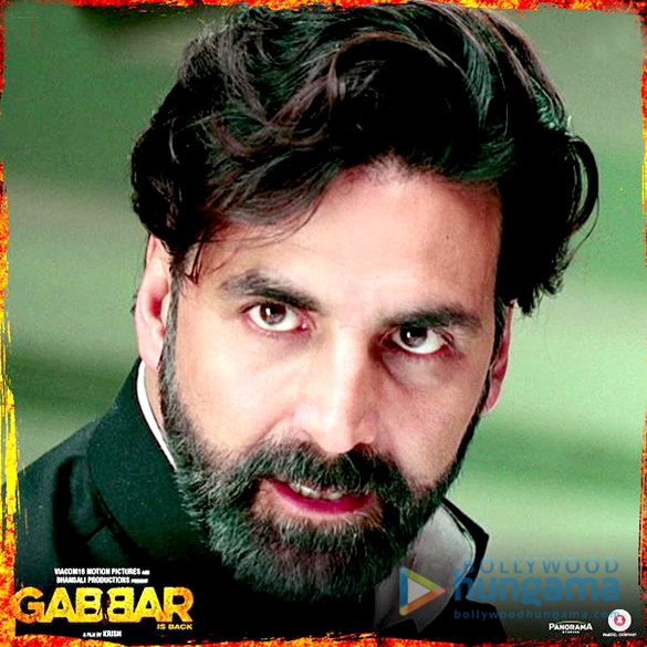 gabbar is back movie hd video download