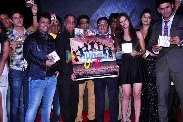 Mohit Baghel, Pahlaj Nihalani, Dhanraj Jethani, Shefali Singh, Sangram Singh