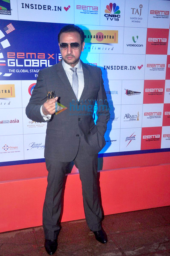 Vivek Oberoi & Lauren Gottlieb grace 'EEMAX Global Conclave 2015' – Day 2