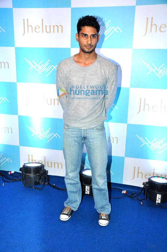 Launch of the designer store 'Jhelum'