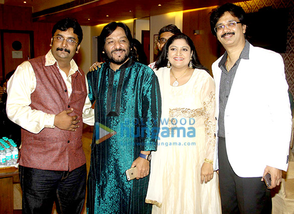 Launch of Ritu Johri's ghazal album 'Perception'