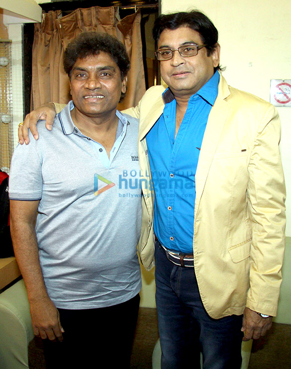 Rishi Kapoor, Jeetendra & others celebrate 50 years of Amit Kumar's music career