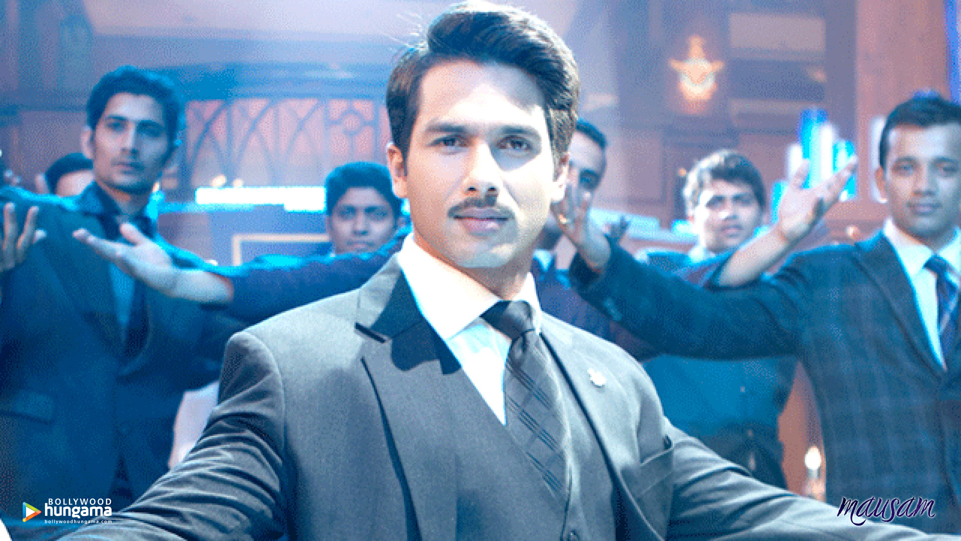 Mausam 2011 Wallpapers Mausam 15 Bollywood Hungama