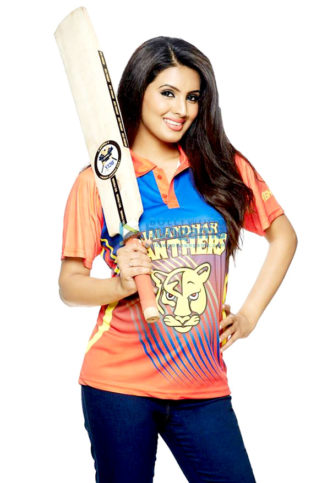 Celebrity Photo Of Geeta Basra