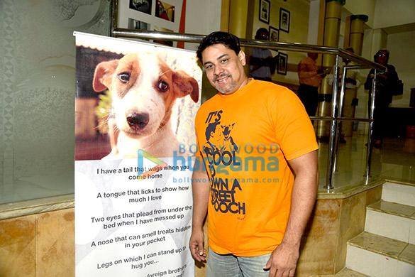 Boman Irani & Raveena Tandon grace IDA animals NGO charity fundraiser
