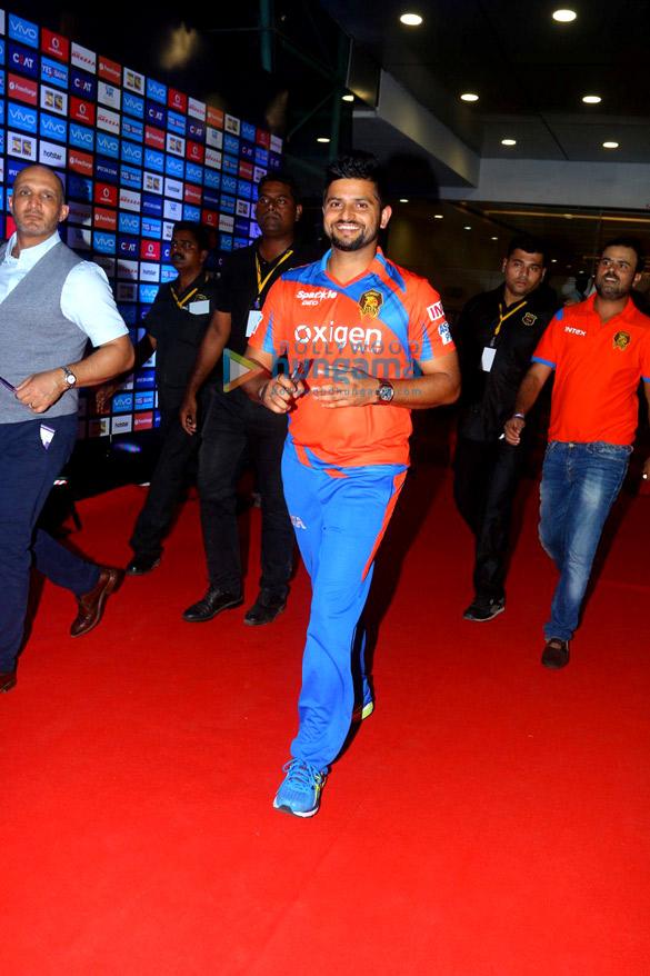 Celebs grace the IPL 2016 opening ceremony