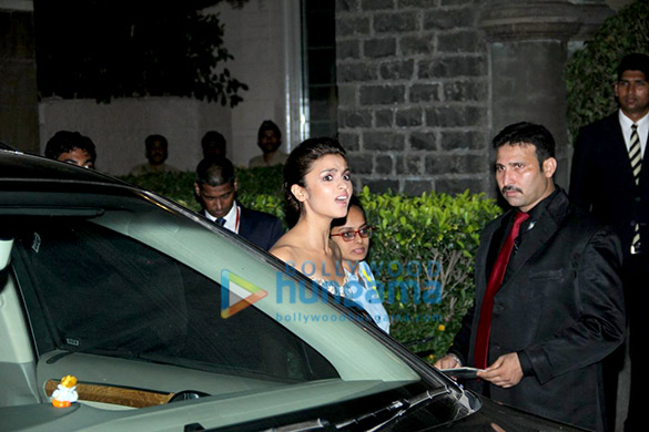 Bollywood celebs grace the Royal dinner by Prince William & Kate Middleton