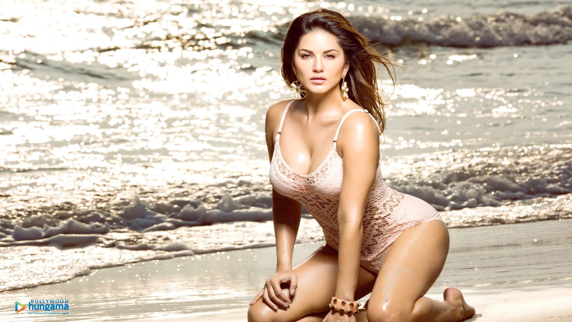 Bollywood Sunny Leone xxx video