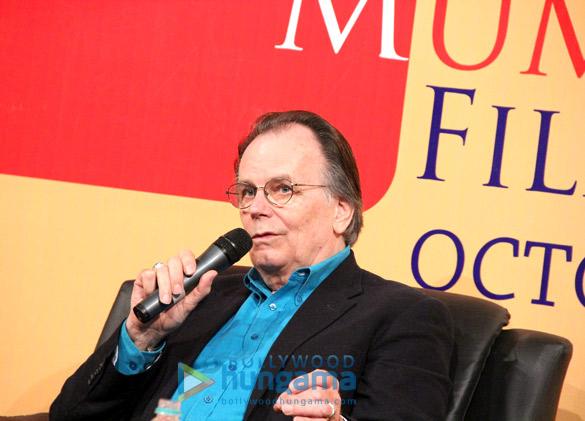 Celebs grace 14th Mumbai Film Festival – Day 3