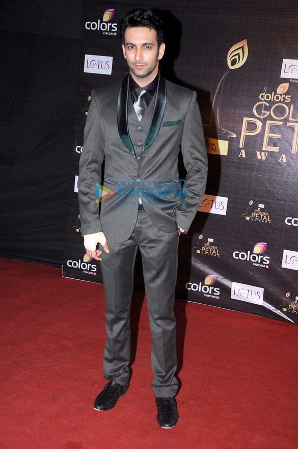 Celebs grace Colors Golden Petal Awards 2012