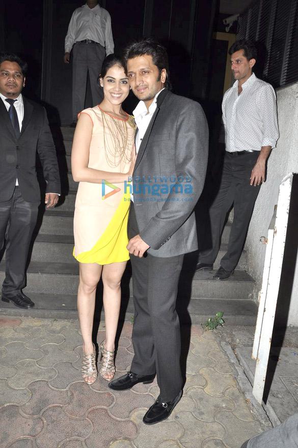 Celebs grace Yuvraj Singh's birthday bash at Royalty