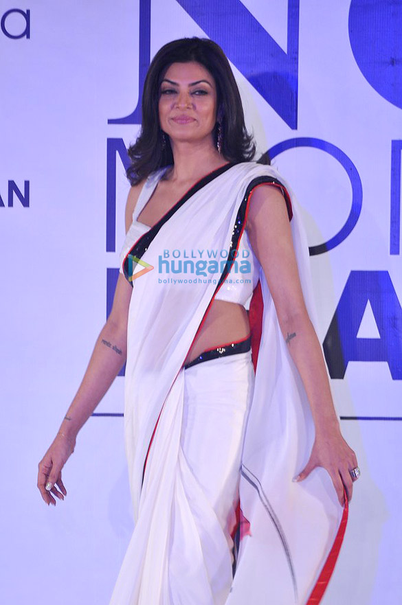 Sushmita, Zeenat, Shriya & others at Beti fashion show
