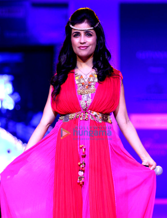 Celebs grace Rajasthan Fashion Week – Day 3
