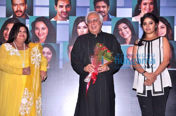 Bandana Sharma, Kapil Sibal, Sunidhi Chauhan