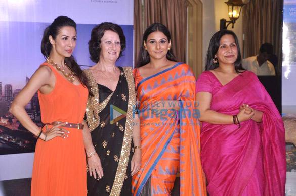 Vidya & Malaika announces Indian Film Festival of Melbourne