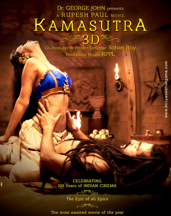 Kamasutra 3d Movie Reviews Release Date Songs Music