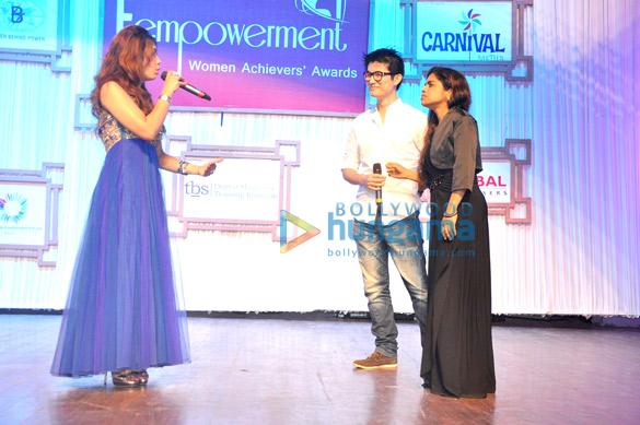 Sussanne Roshan graces Fempowerment Women Achiever's Awards 2014